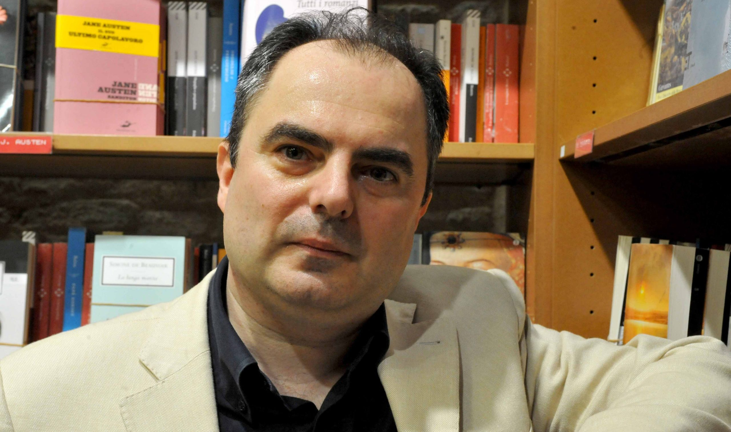 Professor Giovanni Ziccardi